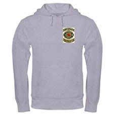 IRISH FIREFIGHTER Hoodie