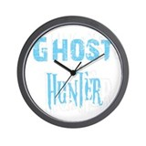 Funny Ghost adventures Wall Clock