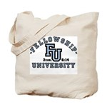 Fellowship University Tote Bag