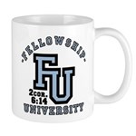 Fellowship University Mug