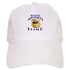 Sparta Police Chief Baseball Cap