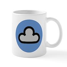 Dark Cloud Symbol Mug