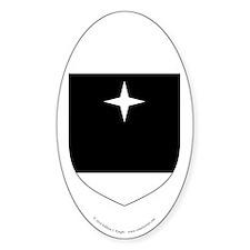 Mathom's Sticker (Oval 10 pk)