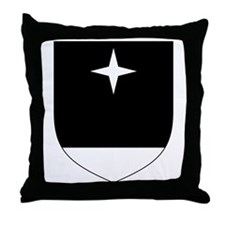 Mathom's Throw Pillow