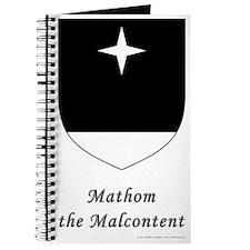Mathom's Journal