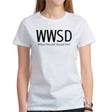 What Would Sayid Do Tee