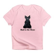 Scottie Bad to the Bone Infant T-Shirt