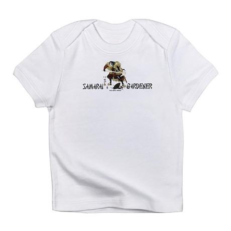 Samarai Gardener Infant T-Shirt