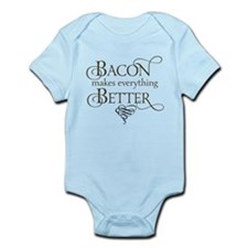 Bacon Makes Better Onesie