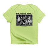 Beagle Troops Infant T-Shirt