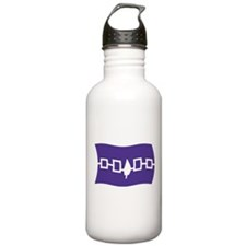 Cute Iroquois confederacy Water Bottle