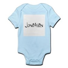 Jonathan Infant Creeper