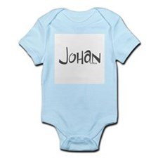 Johan Infant Creeper