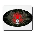 Whitetail buck Mousepad
