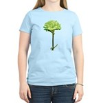 Green Carnation Women's Light T-Shirt