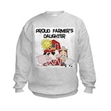 Proud Farmer's Daughter Sweatshirt