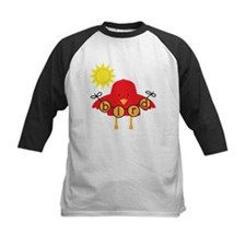Cartoon Bird Tee