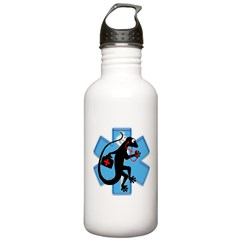 Gecko EMT Stainless Water Bottle 1.0L