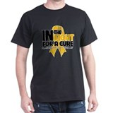 In The Fight Appendix Cancer T-Shirt