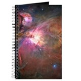 Orion Nebula Hubble Image Journal