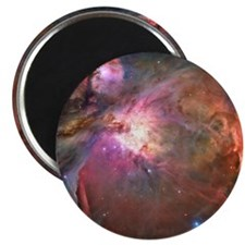"Orion Nebula Hubble Image 2.25"" Magnet (100 pack)"