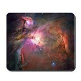 Orion Nebula Hubble Image Mousepad