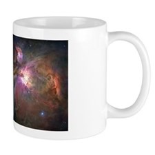 Orion Nebula Hubble Image Mug