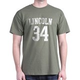 Jesus Shuttlesworth Lincoln T-Shirt