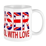 Scouser from Liverpool with Love Mug