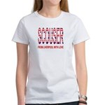 Scouser from Liverpool with Love Women's T-Shirt
