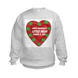 Irish Pride & Joy/Great Grandma Sweatshirt