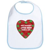 Irish Pride &amp;amp; Joy/Great Grandma Bib
