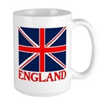 England Large Mug