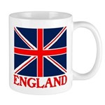 England Mug