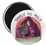 "Diva Frenchie 2.25"" Magnet (10 pack)"
