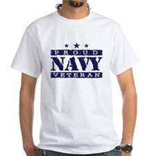 Proud Navy Veteran Shirt