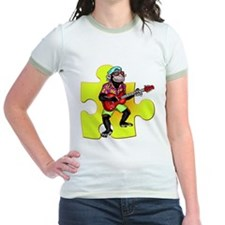 Rock and Roll Monkey T