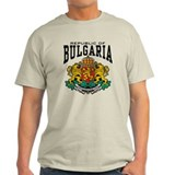 Republic Of Bulgaria T-Shirt