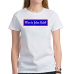 John Galt Women's T-Shirt