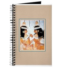 Egyptian Sisters -Journal