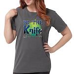 Rock Star Organic Toddler T-Shirt (dark)