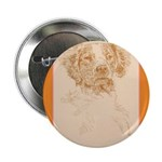 "Brittany 2.25"" Button (10 pack)"