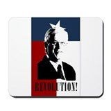 Cute Speaker of the house of representatives Mousepad