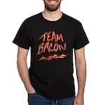 TEAM BACON STORE Dark T-Shirt