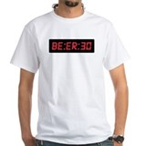 "SharpTee's ""Beer 30"" Shirt"