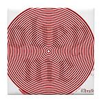 Trance-Obey Me Tile Coaster