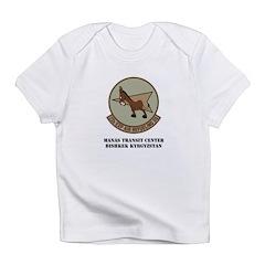 22 EARS Infant T-Shirt