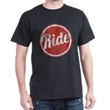 Ride - T-Shirt