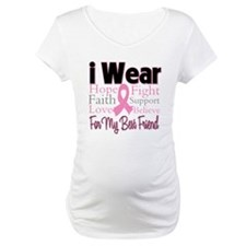 Best Friend - Breast Cancer Shirt