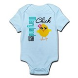Maryland Chick Infant Bodysuit